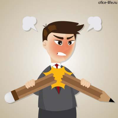 45 раздражающих офисных привычек