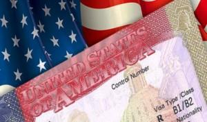 Рабочая виза в США из России