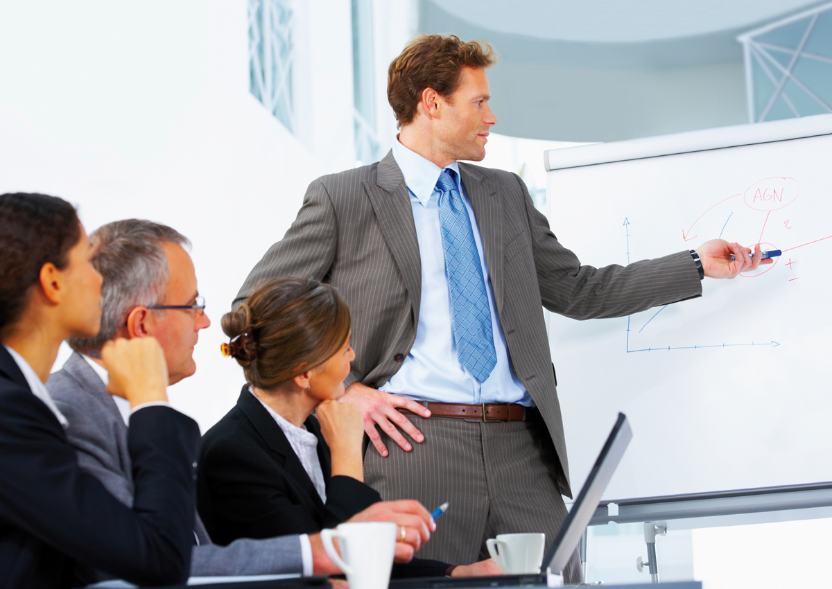 Как повысить эффективность работы сотрудника