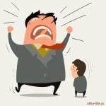 Боссинг - признаки и методы борьбы
