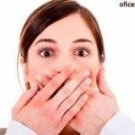 10 фраз которые нельзя говорить на работе