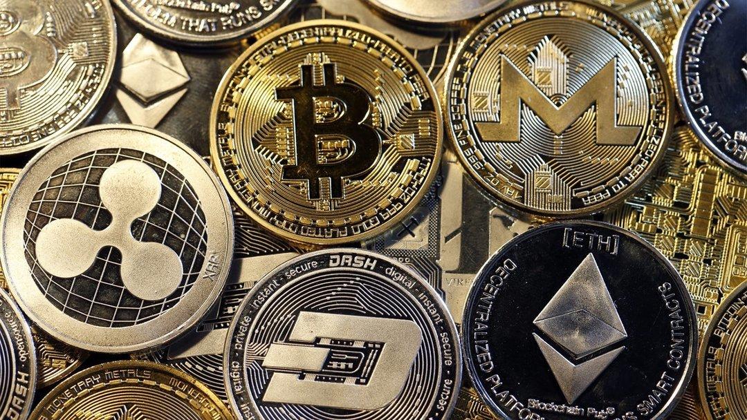 Как купить/обменять биткойны и другие криптовалюты
