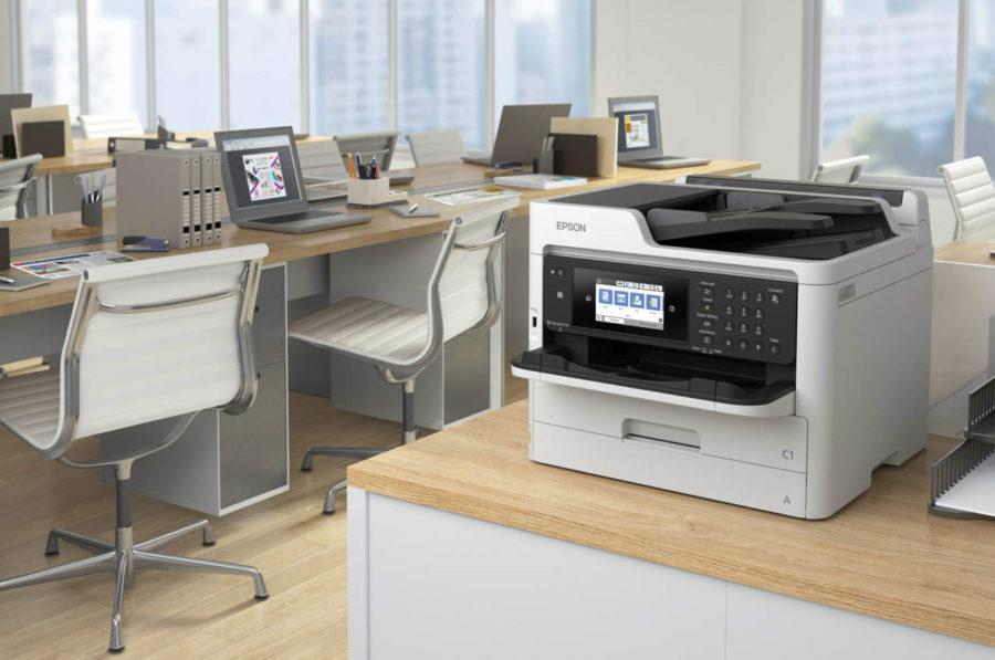 Как правильно выбрать принтер и МФУ для офиса