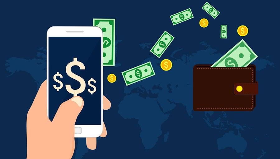 Как сделать приложение на Android и заработать на этом денег